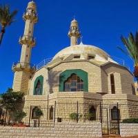Mahmood-Camii-Haifa-İsrail