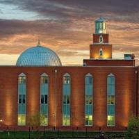 Mahmood-Mosque-Malmö-İsveç
