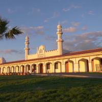 Masjid-Basharat-Cordoba-İspanya