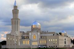 Baitul-İslam-Toronto-Kanada
