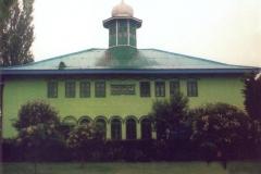 Keşmir-Hindistan