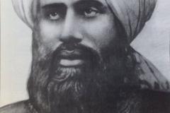 Hz. Hacı Mevlana Hekim Nurruddin (r.a.)