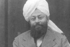 Hz. Mirza Beşiruddin Mahmud Ahmed (r.a.)