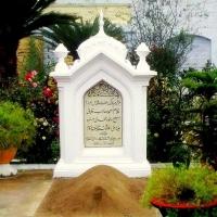 Mirza-Gulam-Ahmedin-Kabri
