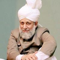 Mirza Masrur Ahmed 6