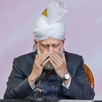 Mirza Masrur Ahmed 4