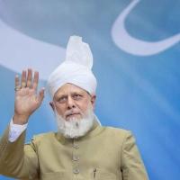 Mirza Masrur Ahmed 3