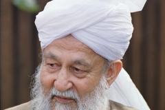 Hz. Mirza Tahir Ahmed (a.r.)