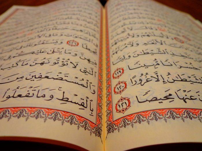 Hıristiyanların Kur'an'a dört itirazı-1