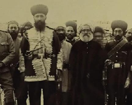 Şehzade Abdullatif Şehid'in Hikayesi