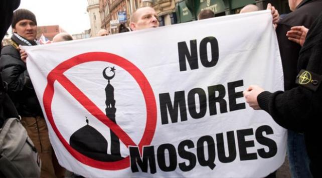 Hıristiyan saldırısının hedefi daima İslamiyetti