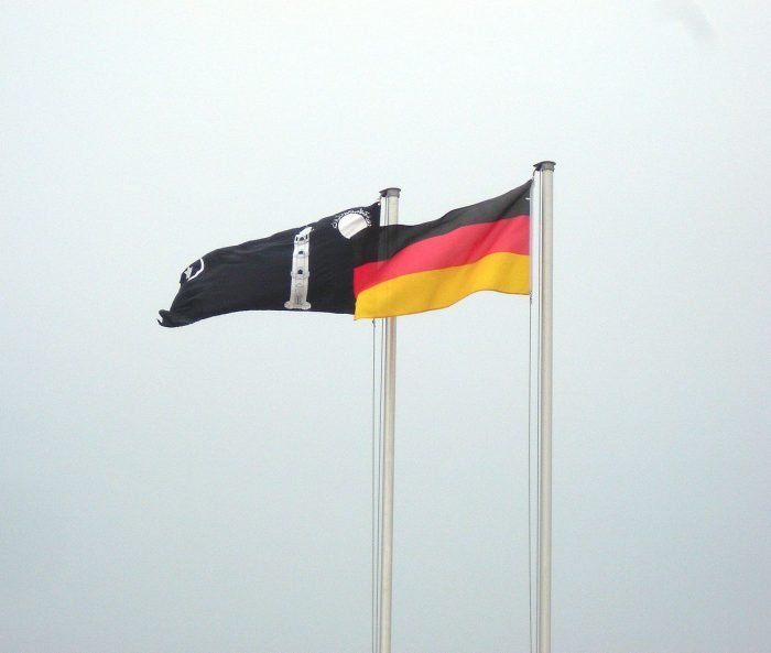 28.05.2014-Dünya Bülteni-Almanya'da Ahmediyye Cemaati resmen tanındı
