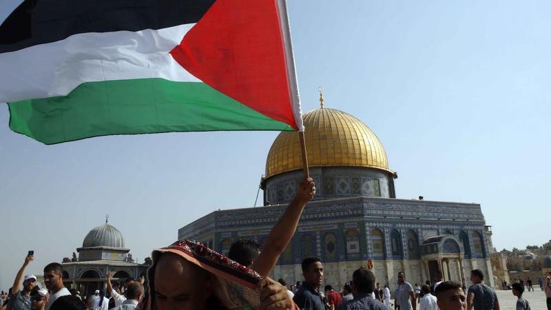 Filistin Sorunu ve Cemaatimiz