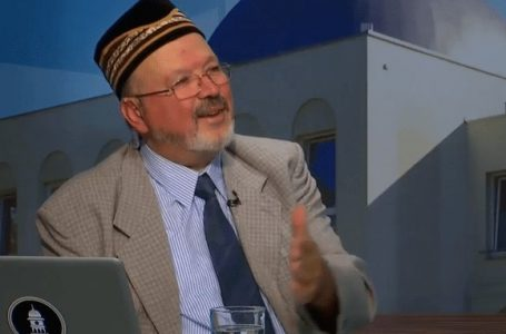 Ahmedi Müslümanlara kafir diyen Müslümanlar?