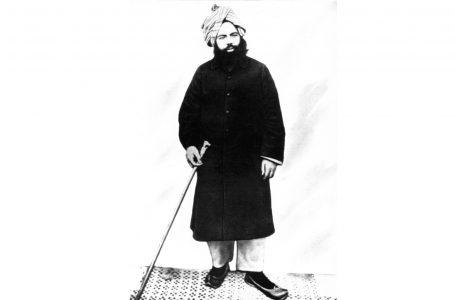 Hz. Mehdi (a.s.)'ın Kısaca Hayatı