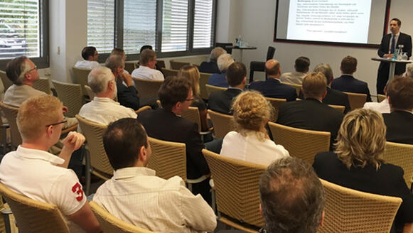 29.07.2015-Hürriyet Avrupa-Mörfelden-Walldorf Şirketler Buluşması