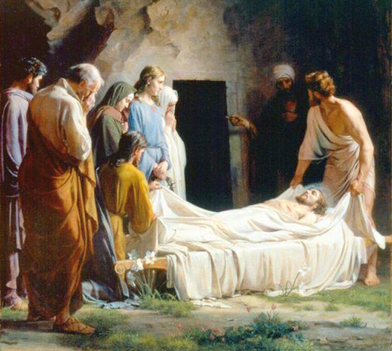 Peygamber Efendimizin (sav) Ailesi Ve Hz. İsa'nın Ölümü