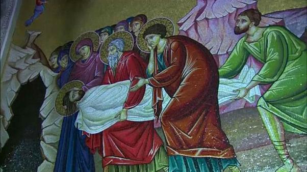 İsa (as) Tabii Bir Ölümle Öldü