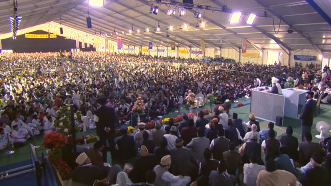 Müslüman Ahmediye Cemaati