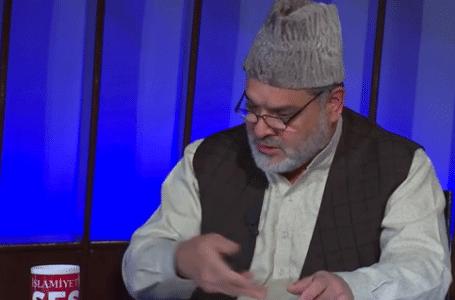 Mehdi'nin doğruluğunun bir alameti: Ay ve Güneş tutulması