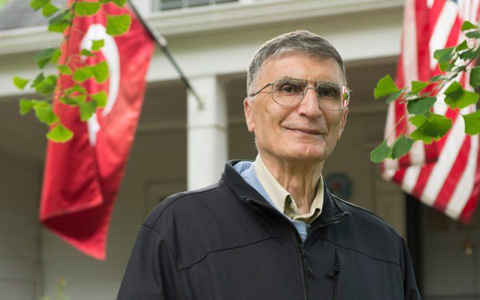 20.12.2015, Yeniçağ, Türklüğün gururu Prof. Dr. Aziz Sancar