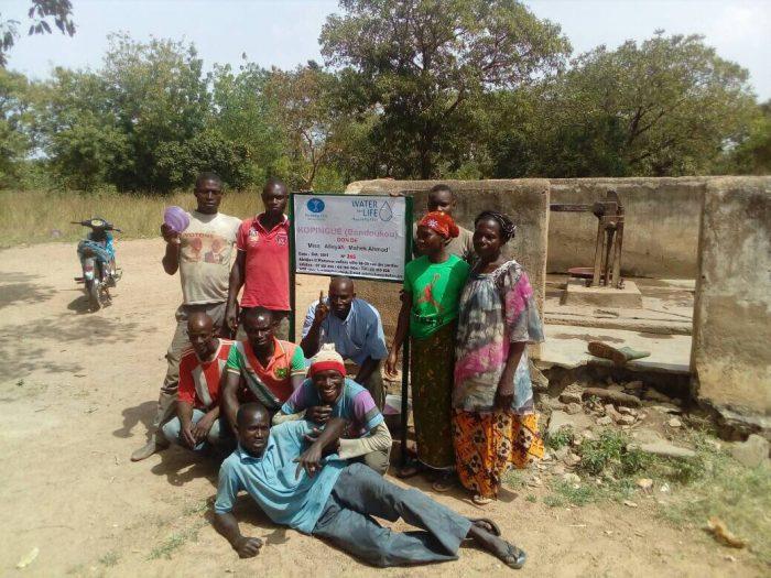 Humanity First Yıllardır Afrika'ya Yardım Götürüyor