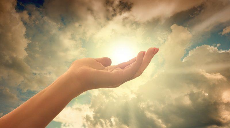 """Altıncı Delil – """"Dualarının Kabul Edilişi"""""""