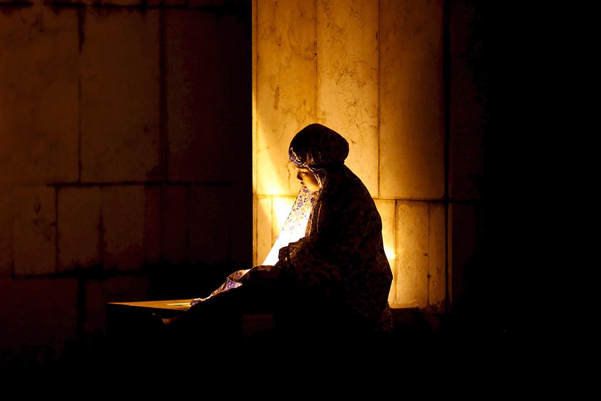NAMAZDA, Selamdan Önce Okunabilecek Dualar