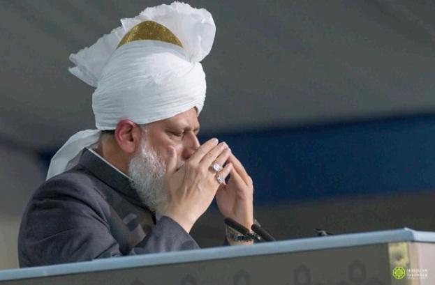 Müslüman Ahmediye Cemaati Başkanı'nın Amerika'da Kuran Yakılması eylemi ile ilgili açıklaması
