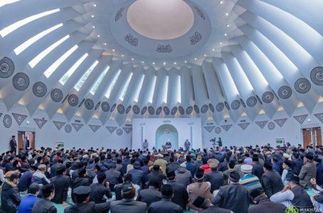 Müslüman Ahmediye Cemaati'nin İnançları