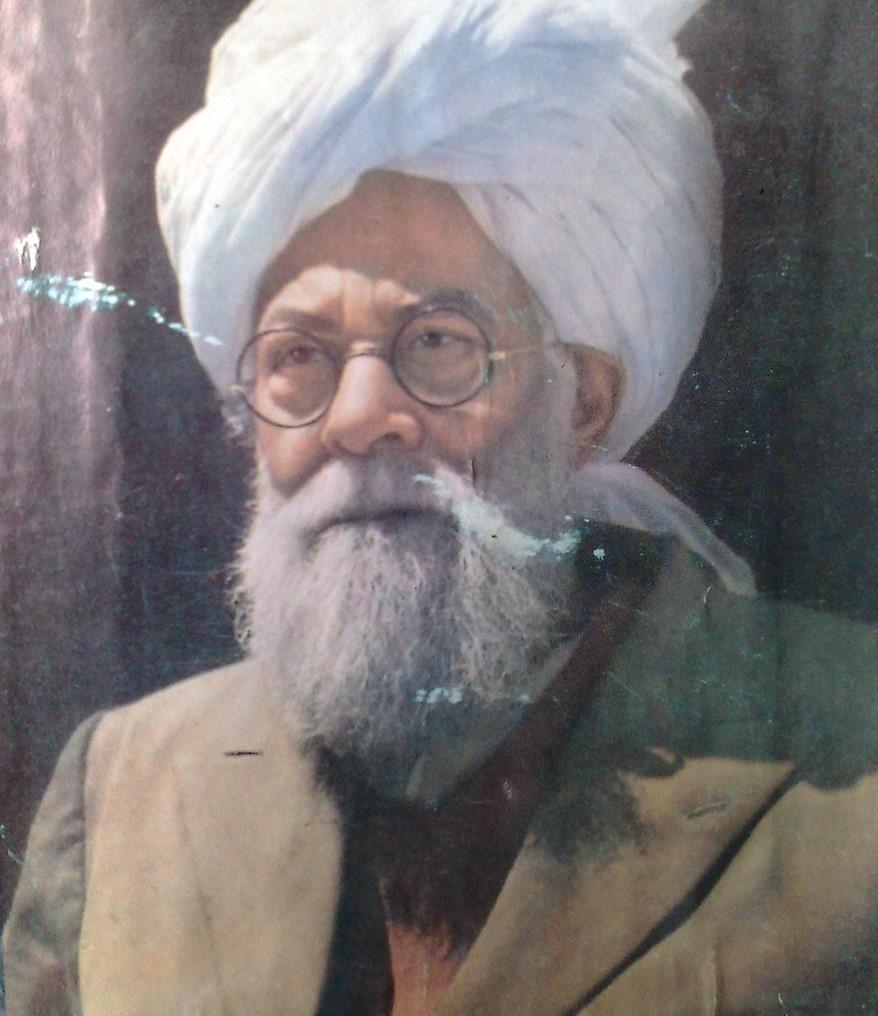 Hazret Mirza Beşirüddin Mahmud Ahmed'in (ra) Hayatı (Muslih Mevud)