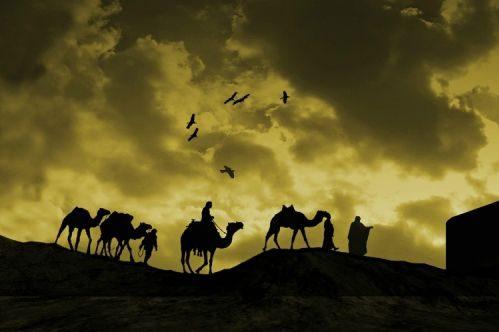 Hz. İsa'nın Ölümü Ve Ashab-I Kiram