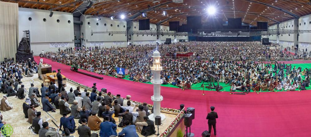 İlahi Cemaatin Hizmetleri