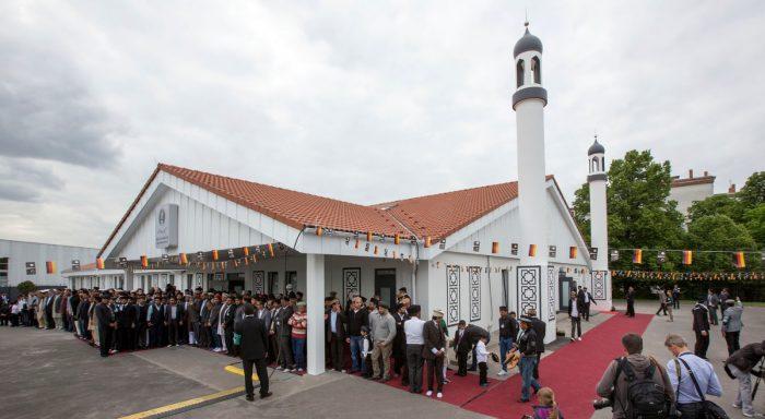 14.05.2013-Zaman Online- Hessen İslam din dersinde diğer eyaletlere örnek oldu