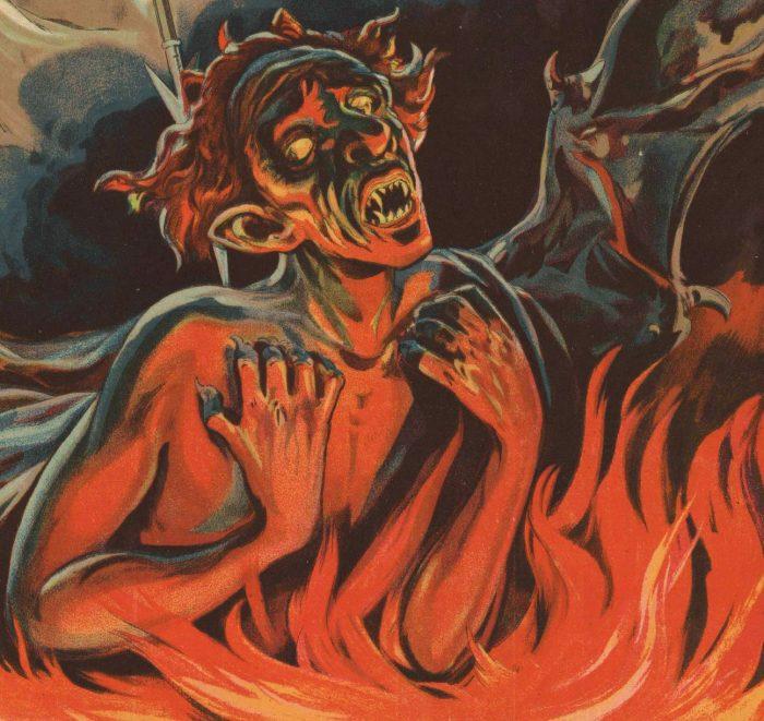 Kibir İle Şeytan Birbiriyle Sıkıca Bağlıdır