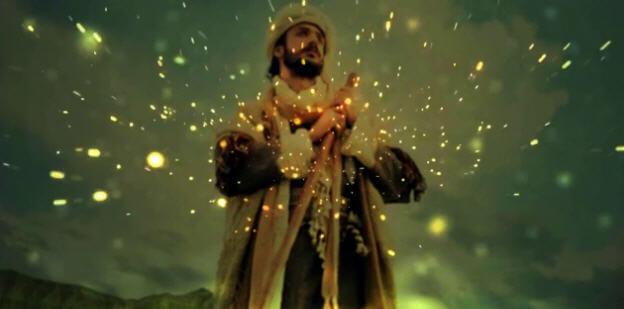"""Beşinci Delil – """"Allah Vergisi Bilgi"""""""