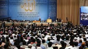 Ahmediye Cemaatinin Programı