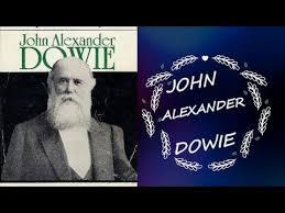 Dr. Alexander Dowie İle Mübahalesi