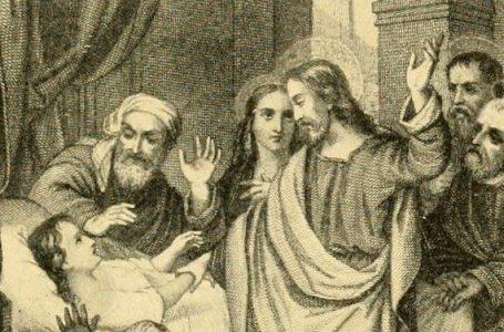 İsa (as) ölüleri diriltmiş mi? Diriltmişse ilah değilmidir?