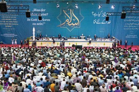 2012 Almanya Jalsa Salana (1-3 Haziran)