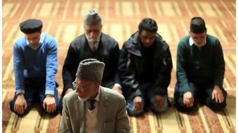 Ahmedi Müslümanlar'ın inançları