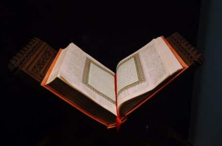 Kuran-ı Kerim hakkındaki Yanlış İnanışlar