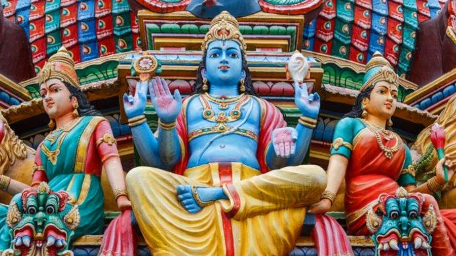 Hıristiyan ve Hindu Din Bilginleri ile Mübahale ve Dini Yarışmaları