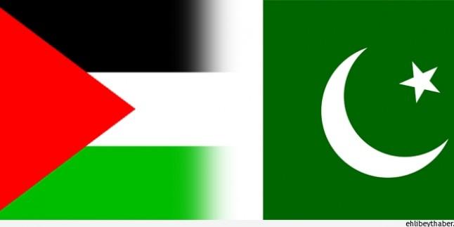 Keşmir ve Filistin Lehine Cemaatimizin Hizmetleri