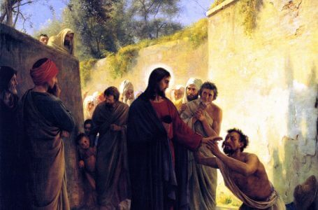 Hz. İsa Çarmıha Gerildi Mi?