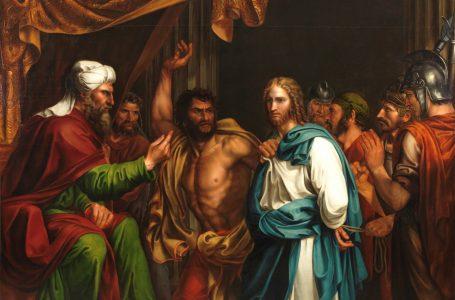 Adem'in (as) günahından kurtulmak için İsa'ya (as) tabi olmak fikri!