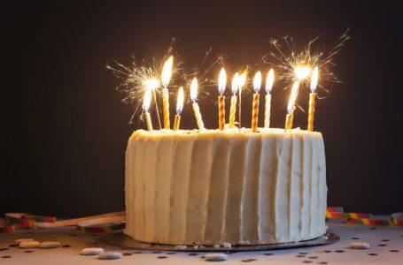Doğum günü kutlamak caiz midir?