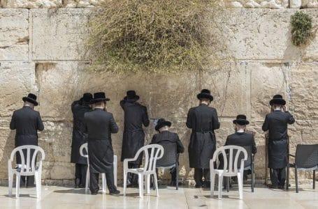 İsrailoğullarını Bekleyen Acı Son