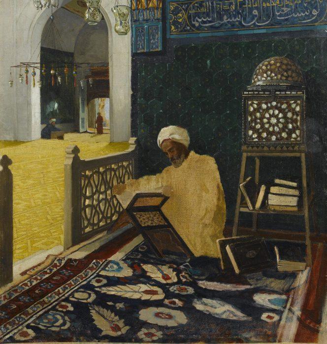 Kur'an-ı Kerim diğer semavi kitaplardan üstün olduğunu iddia ediyor mu?