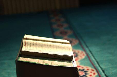 Ayetel Kürsi ve Yüce Anlamı